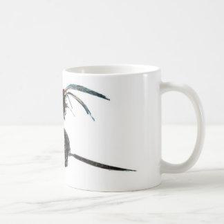 Falconry Hood Mug
