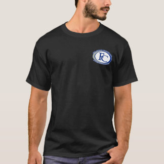 Falcons Football II - Dark T-Shirt