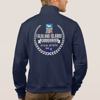 Falkland Islands Jacket