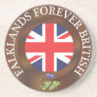Falklands Forever British Coaster
