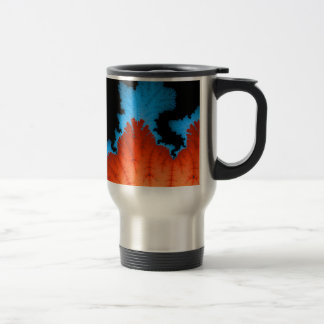 Fall And Winter Travel Mug