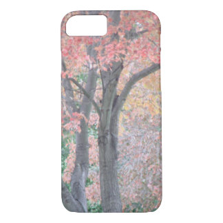 Fall Beauty iPhone 7 Case
