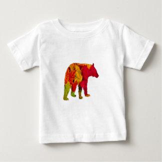 Fall Bliss Baby T-Shirt
