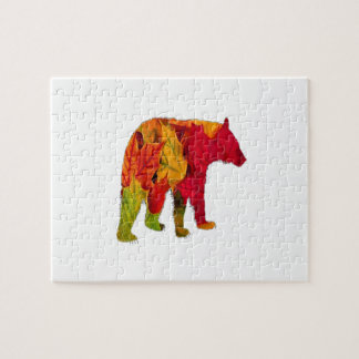 Fall Bliss Jigsaw Puzzle