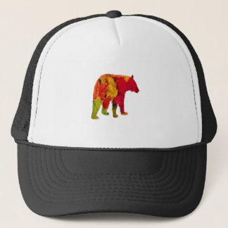 Fall Bliss Trucker Hat