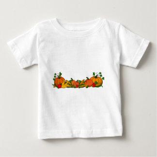 fall border baby T-Shirt