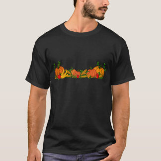 fall border T-Shirt