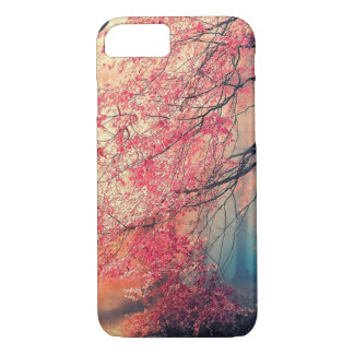 Fall Branches iPhone 7 Case