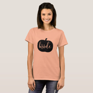 Fall Bride Shirt
