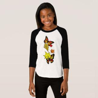 Fall Butterflies T-Shirt