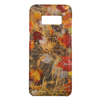 Fall carpet Case-Mate samsung galaxy s8 case