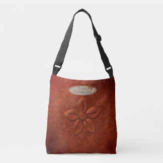 Fall Collection Emma's Statement Leather Look Bag