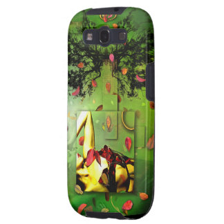 Fall Colors Galaxy S3 Covers