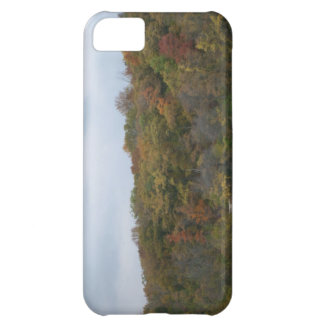 Fall Colors iPhone 5C Cases