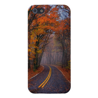Fall Colors Phone Case iPhone 5 Cover