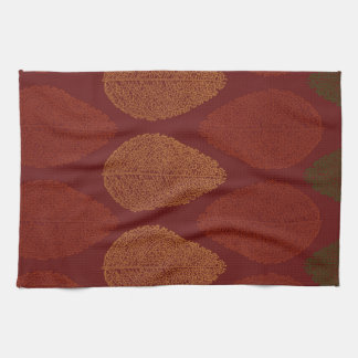 Fall Colors Remembered Kitchen Towel