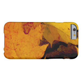 Fall design iPhone case