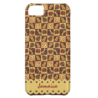 Fall Doodle Cellphone Case