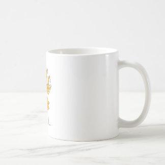 Fall Doodle Coffee Mug