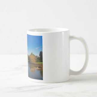Fall Escape Coffee Mug