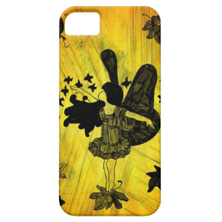 Fall Fairy iPhone 5 Case