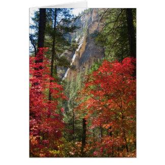 Fall Fantasy (14) Greeting Cards