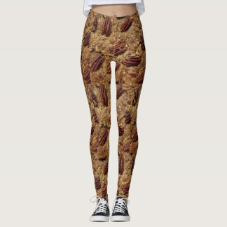FaLL Festival Pie Leggings