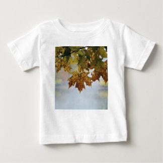 Fall Foliage Baby T-Shirt