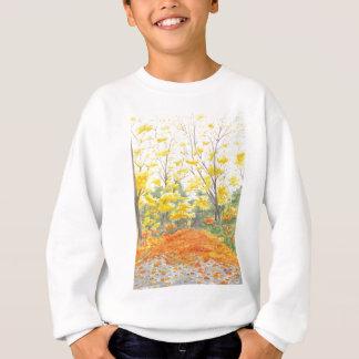 Fall Foliage in Adlershof Sweatshirt