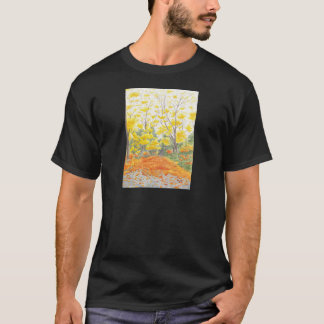 Fall Foliage in Adlershof T-Shirt