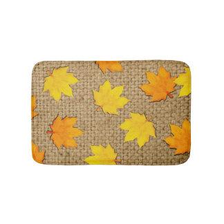 Fall for It Bath/Kitchen Mat Bathroom Mat