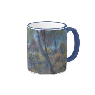 Fall Forest Wrap Around Mug