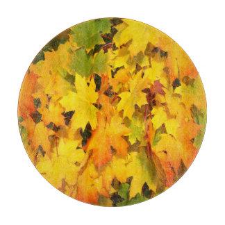 Fall Glory Boards