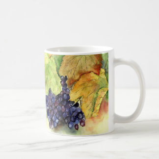 Fall Grapes Mug