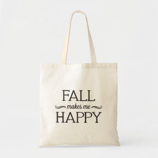 Fall Happy Bag - Assorted Styles & Colors