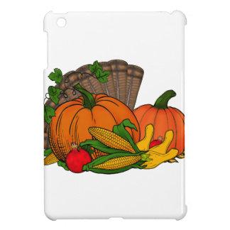 Fall Harvest iPad Mini Cover