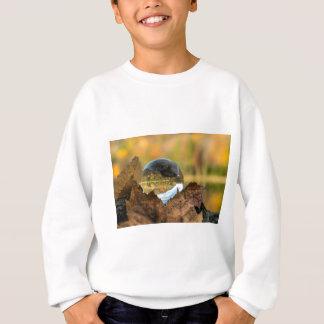 Fall in a ball sweatshirt