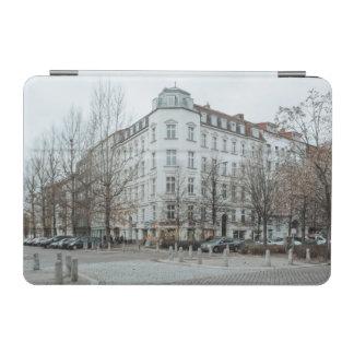Fall in Berlin iPad Mini Cover