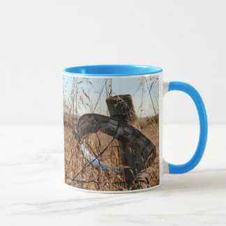 Fall in the heartland mug
