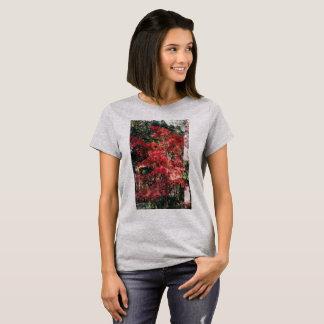 Fall in the Texas Garden T-Shirt