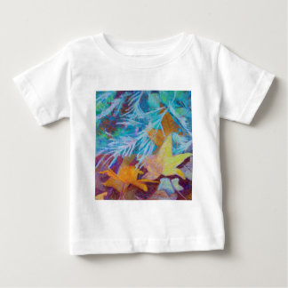 Fall Into Winter Baby T-Shirt