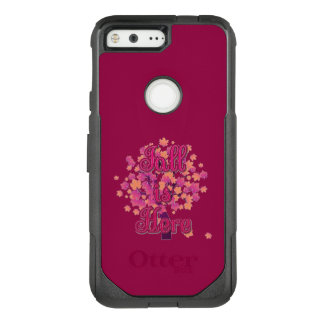 Fall is Here Google Pixel Otterbox Case