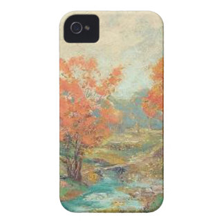 Fall Landscape - Midwest, USA Case-Mate iPhone 4 Case