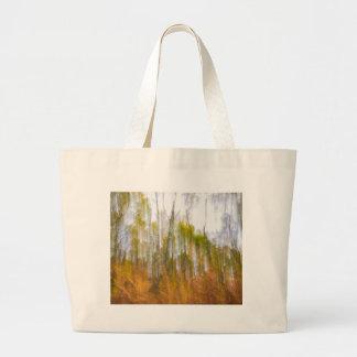 Fall Large Tote Bag