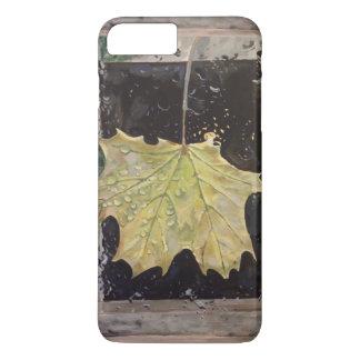 Fall Leaf I Phone Case