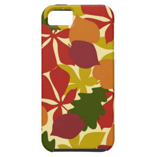Fall Leaves Case-Mate Case iPhone 5 Cover