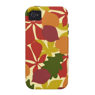 Fall Leaves Case-Mate Case Vibe iPhone 4 Case