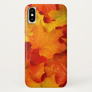 Fall Leaves Case-Mate iPhone Case