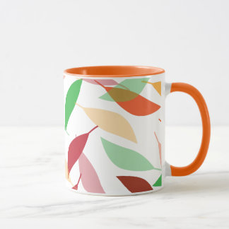 Fall Leaves! Mug