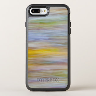 Fall leaves on Beach | Seabeck, WA OtterBox Symmetry iPhone 8 Plus/7 Plus Case